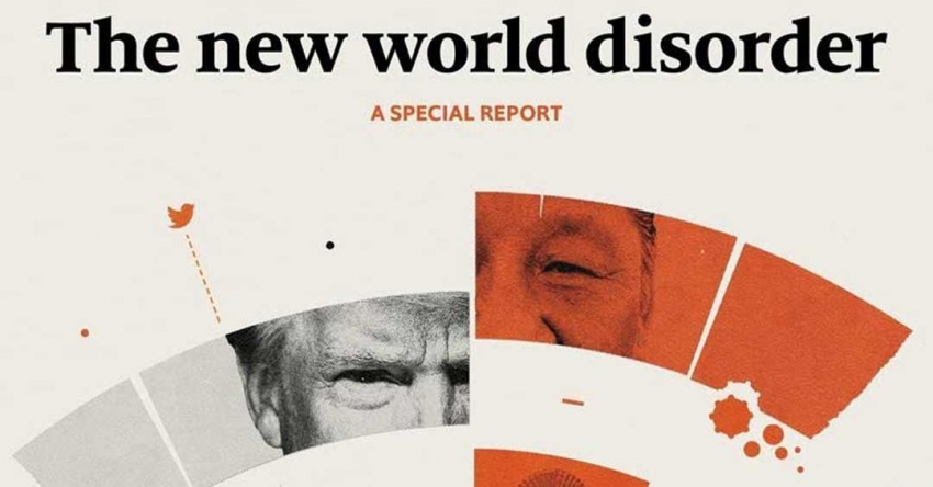 Segunda Parte: El Nuevo (Des) Orden Mundial