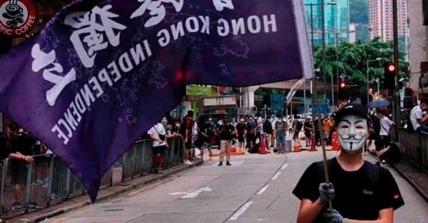 China se lanza a la Conquista Efectiva de Hong Kong