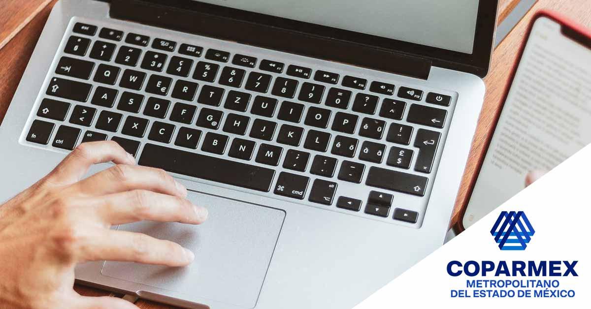 Socio Coparmex establece vínculos de negocio con toda nuestra red